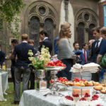Guild of Young Freeman's Midsummer Choral Service and Garden Party
