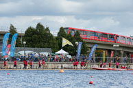 BDA - London Regatta 2014
