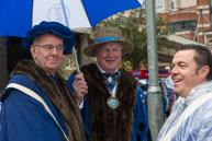 Lord Mayor's Procession 2015