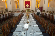 Guild of Young Freemen - 40th Anniversary Banquet