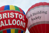 Bristol International Balloon Fiesta 2013